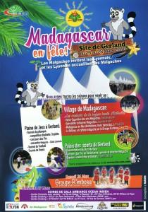 RNS - Madagascar en fête