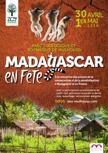 Madagascar en fête 2016