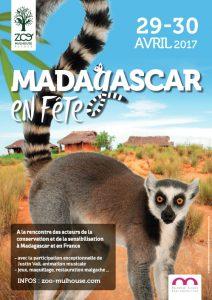 Madagascar en fête 2017